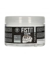 Fist-It Siliconen Glijmiddel 500ml.