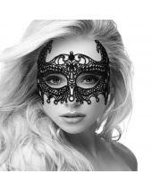 Ouch! Empress Lace Masker Zwart