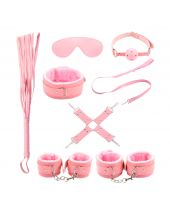 BDSM Starters Kit Pink Serie
