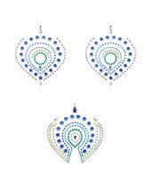 Bijoux Indiscrets Skin Jewelry Flamboyant