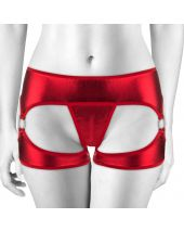 Ouch! Exotic Vibrating Panty Rood