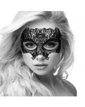 Ouch! Princess Lace Masker Zwart