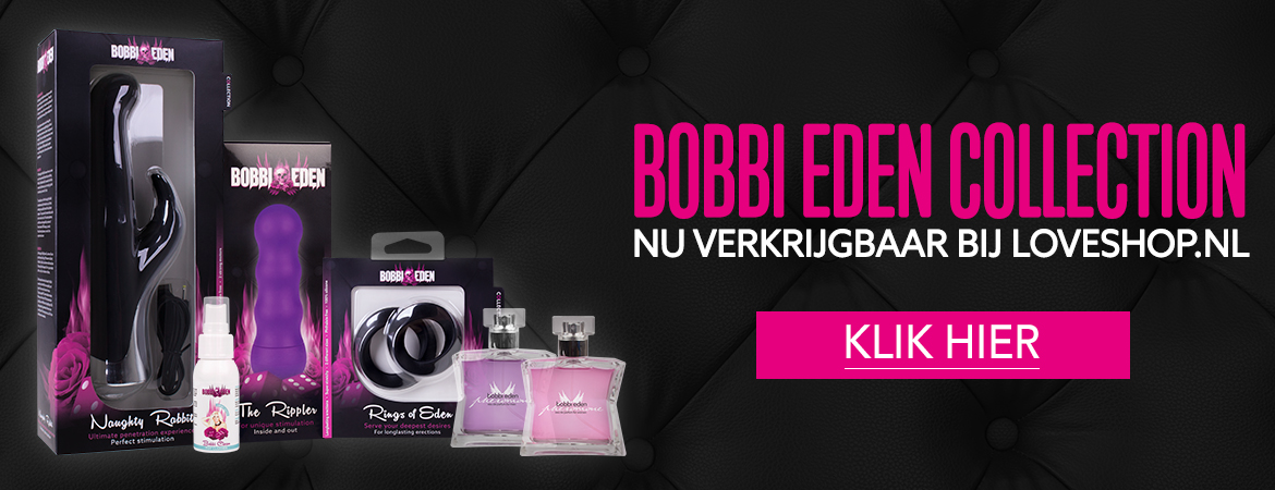 Bobbi Eden Collection